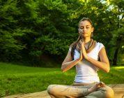 Light in Meditation
