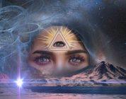 Develop Your Psychic Senses