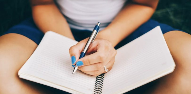 How Journaling Can be Effective